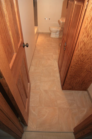 Basement Bathroom 4 of 6